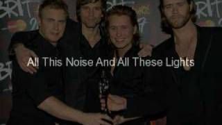 Take That - How Did It Come To This Lyrics