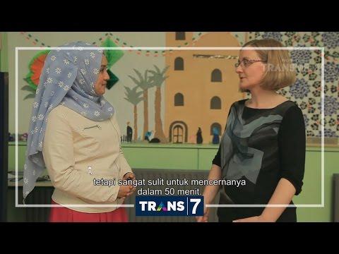 JAZIRAH ISLAM - GENERASI MUSLIM NEGRI EMERALD (28/6/16) 2-1