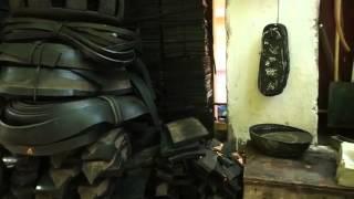 Vua dép lốp dép cao su: Phạm Quang Xuân. Người sáng lập thương hiệu: depcaosu.com