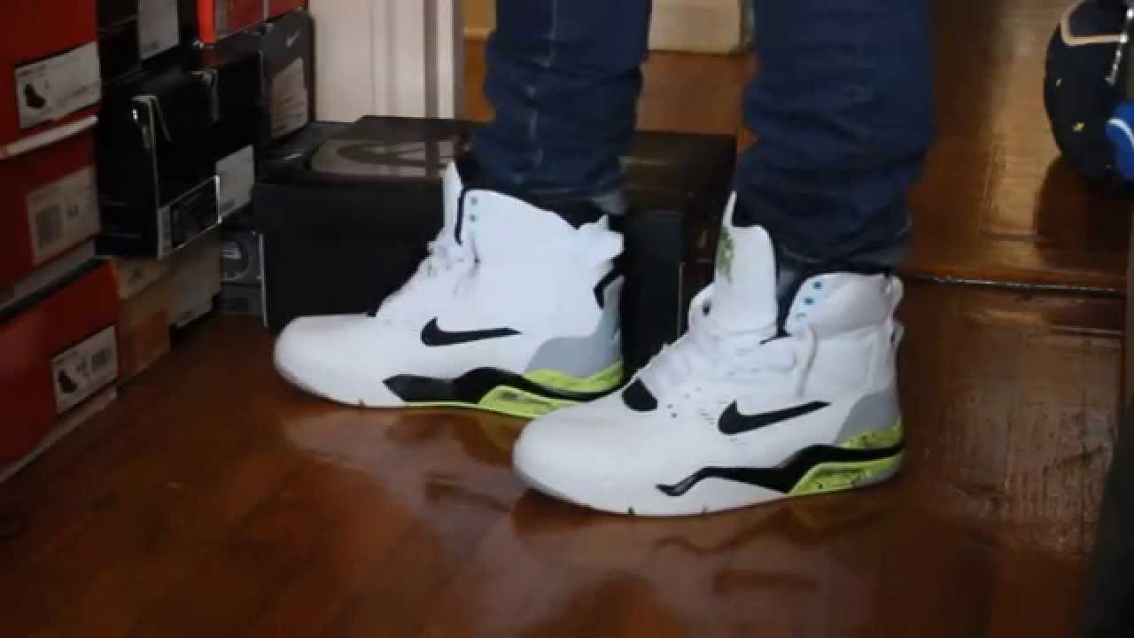 new styles 05349 13697 Nike Command Force