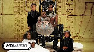 Offset - Legacy (Feat. Travis Scott & 21 Savage) [Father Of 4)