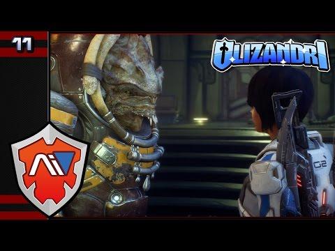 Mass Effect: Andromeda - Kett Research Center Krogan, The Second Monolith - Episode 11