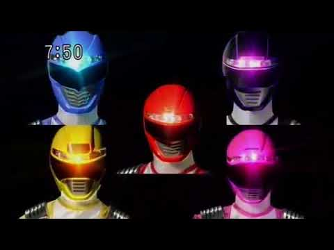 Super Sentai Battle Themes (2000-2017)