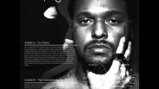 Schoolboy Q - Blessed ft. Kendrick Lamar