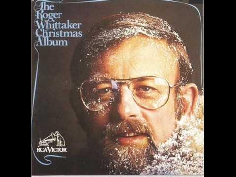The Roger Whittaker Christmas Album - Hallelujah, It's Christmas