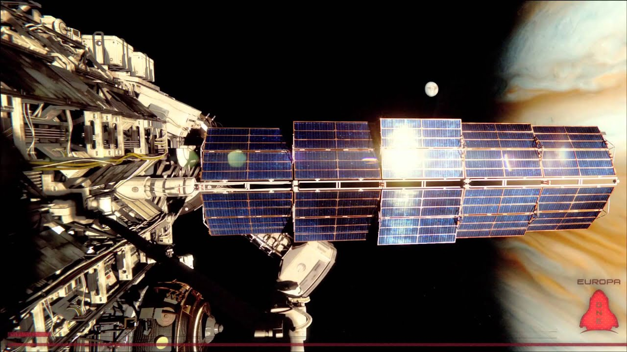 europa report dramatizes human mission to jupiters moon