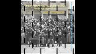 Berati Samarina (1927) (Μπεράτι Σαμαρίνα) - Gas Gadinis Trio