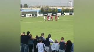 Under17, Juventus-Torino 1-0: il gol FI Nicolò Fagioli. Cronaca e t...