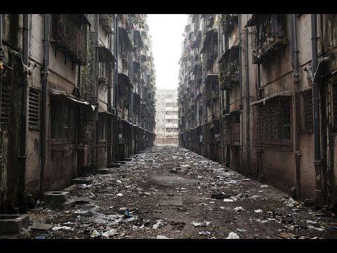 The world´s worst vertical slums