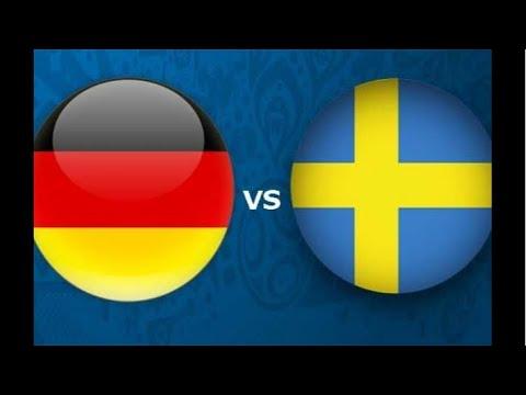 Kommenterar Tyskland Sverige