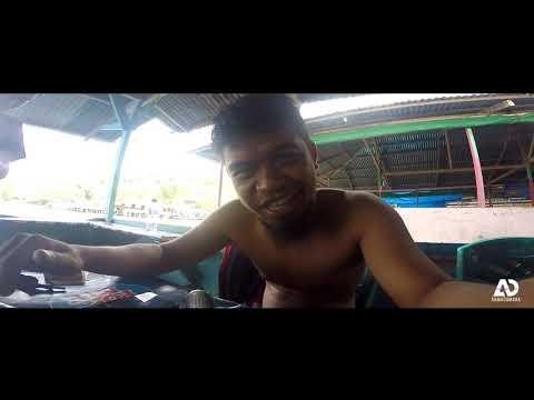 #Weekendaaa - Review Dome Gopro Hero 4 at jikomalamo beach