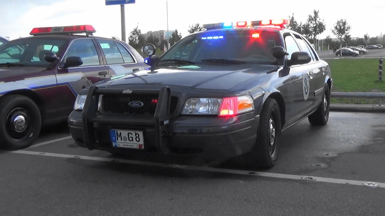 Ford Crown Victoria 2017 >> Ford Crown Police Car Cars Coffee 2017 Motorworld Boblingen