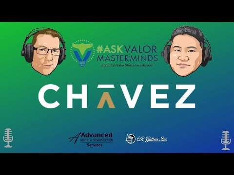 PODCAST: WHY VIDEO MARKETING IS NEEDED NOW MORE THAN EVER WITH CHRIS CHAVEZ