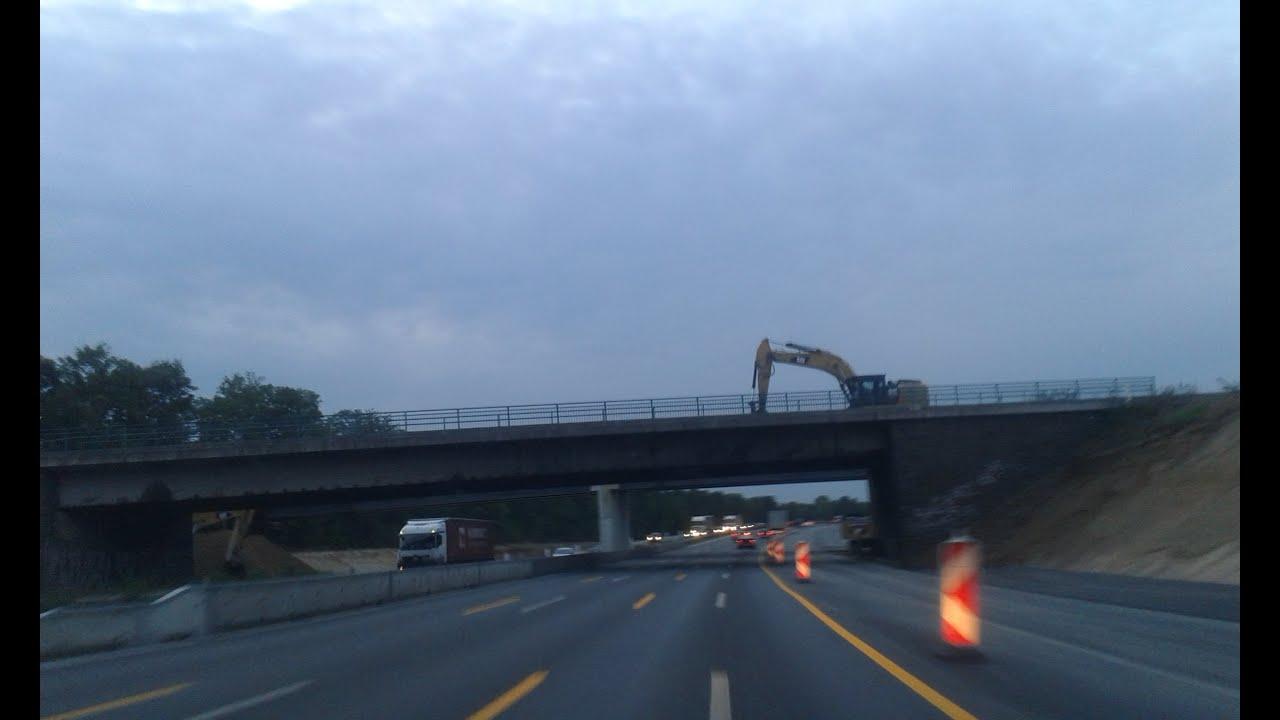 Autobahn A3 Ausbau