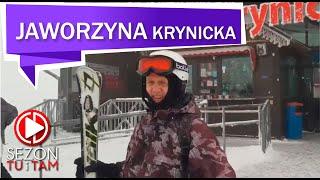 JAWORZYNA KRYNICKA - Sezon NA NARTY / SJ7000