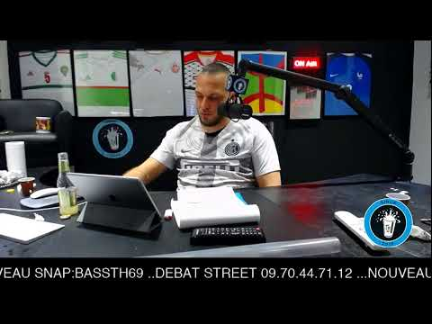 Diffusion en direct de Bassem Du 12/04/19 DEBAT LIBRE partie 1