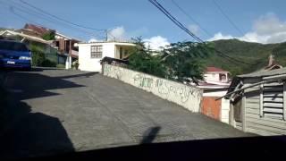 St. Joseph. Dominica