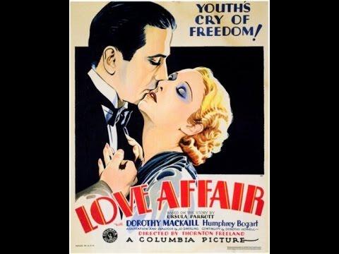 Любовный Роман / Love Affair - фильм драматическая история любви