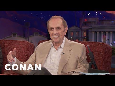 Bob Newhart's Impression Of Joe Pesci As A GPS Voice  - CONAN on TBS