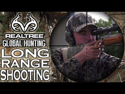 Improving Your Long Range Shooting Technique