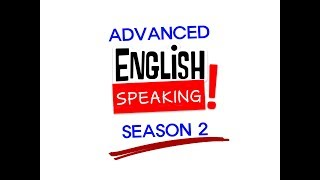 Advanced English Speaking season 2 032 Favorite Pets