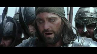 Гектор против Патрокла.. Троя