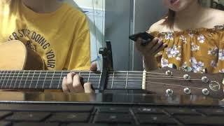 Thanh Xuân - Đào Bá Lộc - guitar cover