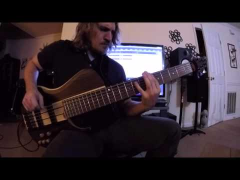 Tom Hand - Alien Ant Farm - Stranded - Bass Playthrough