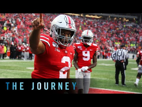 Cinematic Highlights: Wisconsin at Ohio State | B1G Football | The Journey