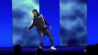 HIGHER | DUBSTEP | LIVE | Marquese Scott Nonstop Dance 2016