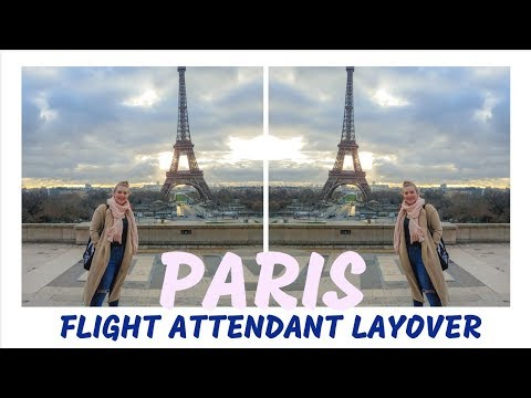 Paris || JANUARY 2019