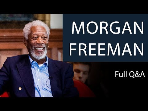 Morgan Freeman - Full Address