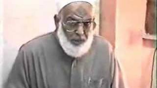 Islam : al mawt (La mort)