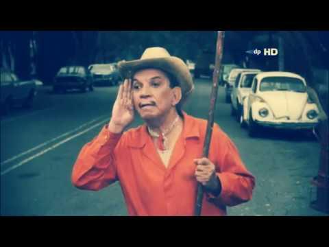 El Barrendero - Cantinflas 1982 - HD