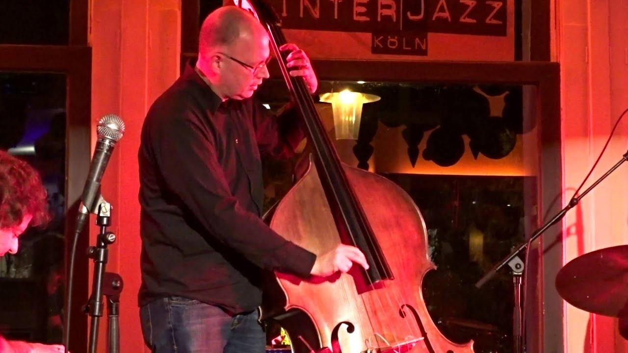 Download Martin Sasse Trio Live @Cologne WINTER JAZZ FESTIVAL 2016 - Sassy