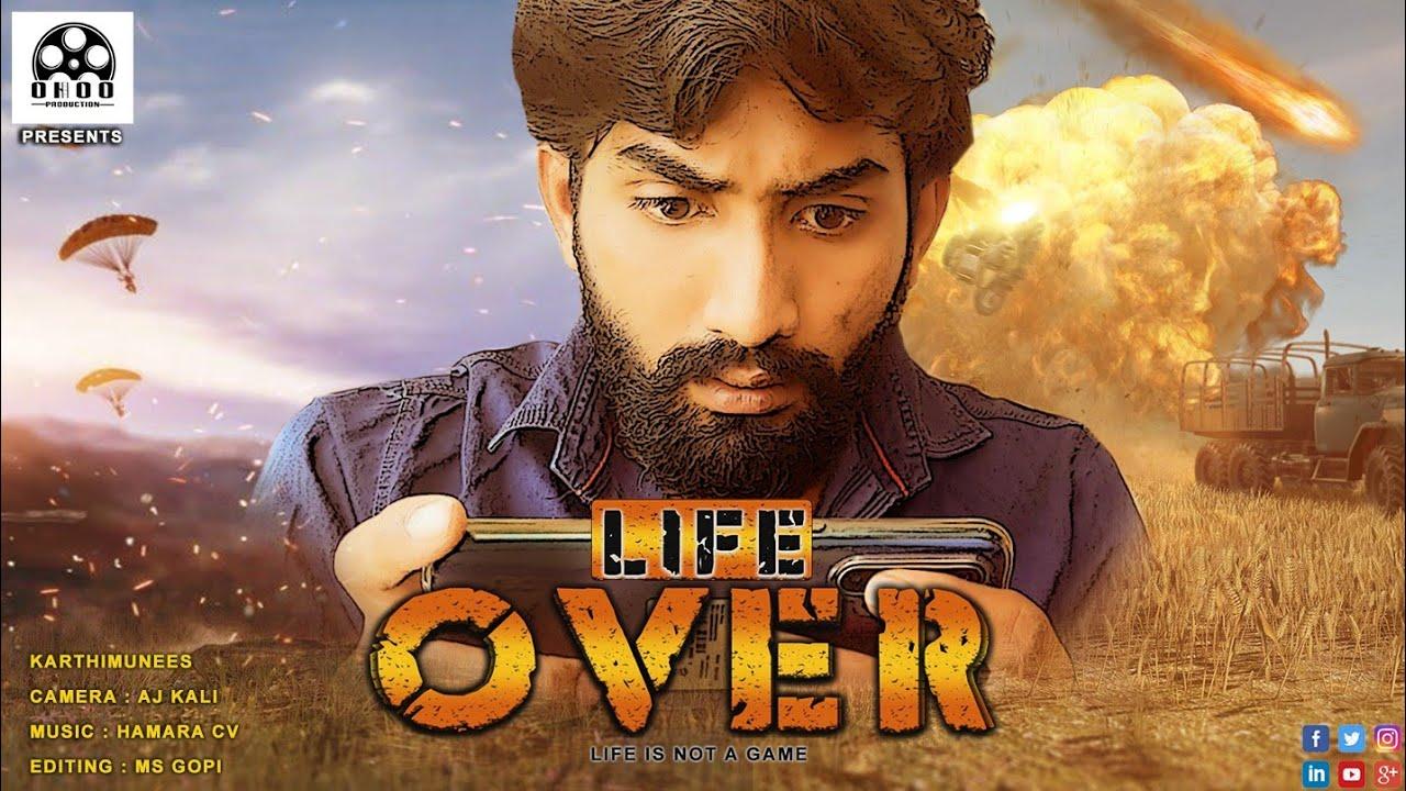 LIFE OVER SHORT FILM - PUB G - OHOO PRODUCTION