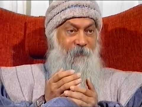 OSHO TALKS: This is Only A Device