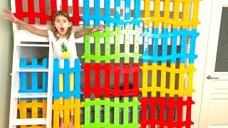 Baby tricks with Mania, Vania - Youtube