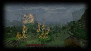 Minecraft - World Demolition