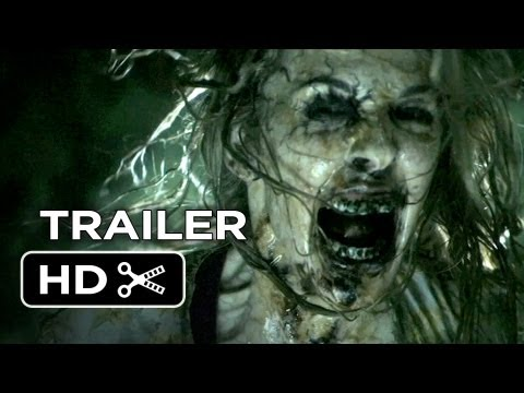 Cassadaga Official Trailer 1 (2013) - Horror Movie HD