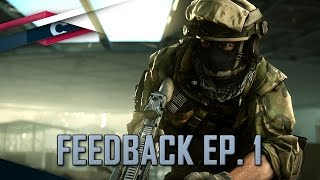 Patched DICE zu viel? - Feedback Ep. 1