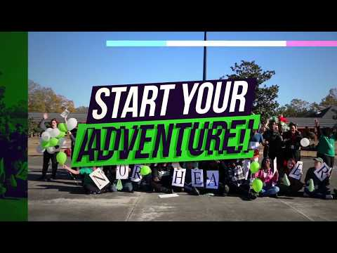 Start Your Adventure at Northeastern Technical College