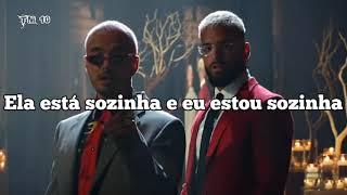 Maluma, J Balvin - Qué Pena (Tradução/Legendado)