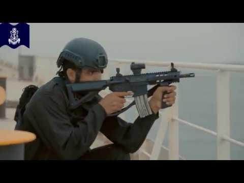 Kabhi Parcham ma Liptay Hain - Pakistan Navy