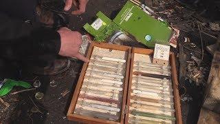 В Екатеринбурге нашли химическое оружие