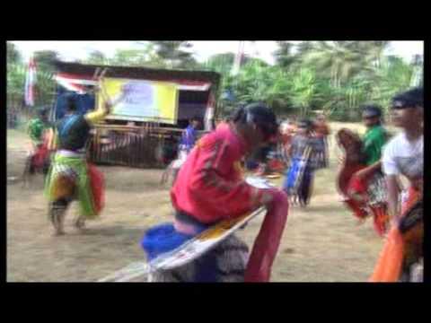 Kuda Lumping Langen Turonggo (Pull Kesurupan)