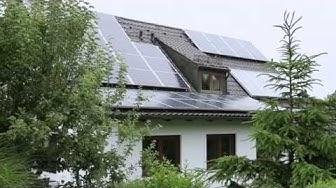 10.000-Häuser-Programm für intelligentes Energiemanagement - Bayern