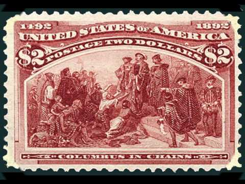 Columbian Exposition Issues 1893, us stamps