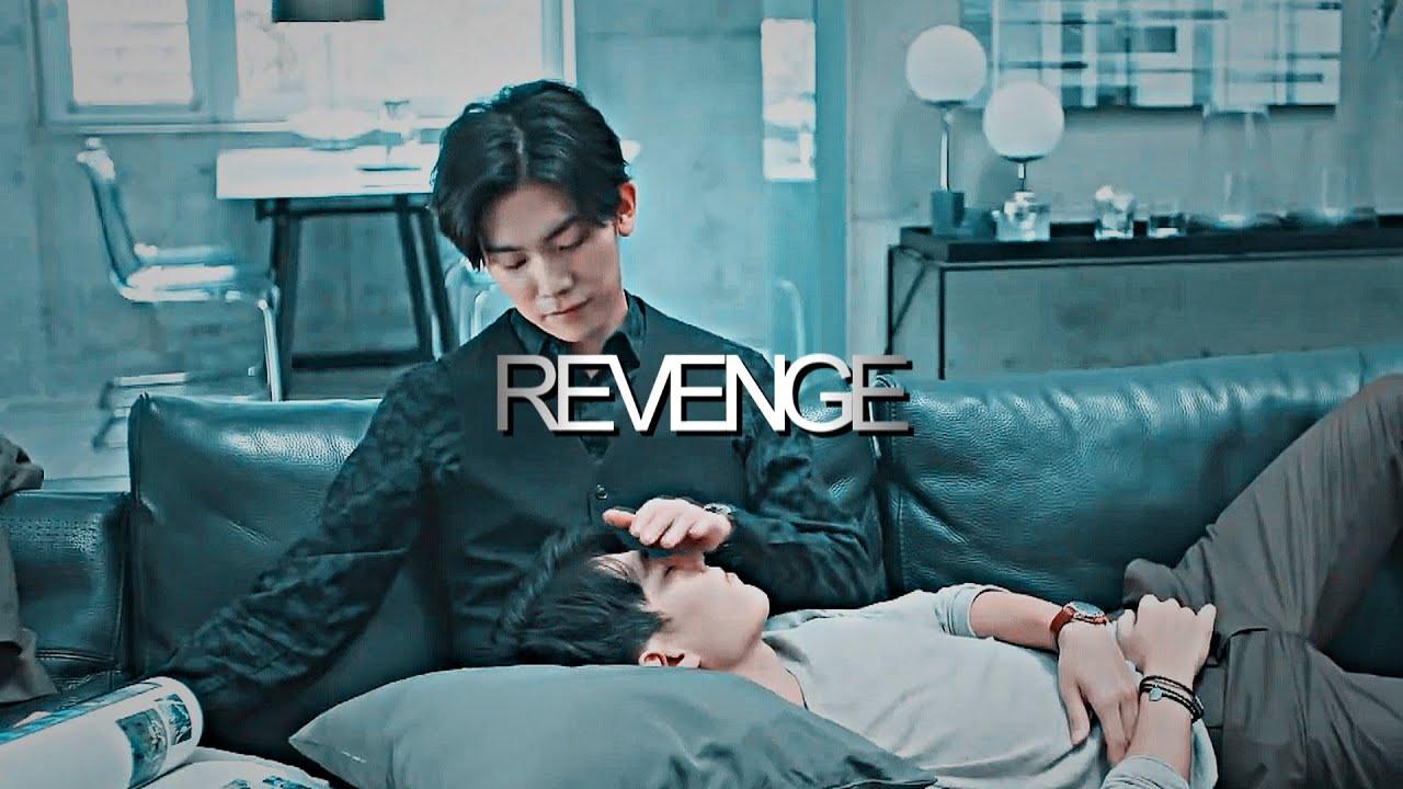 "[BL] GaoShiDe&ZhouShuYi MV   ""REVENGE."""