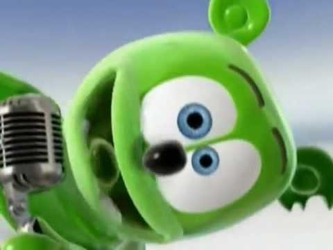 I Am A Gummy Bear (Music Video) - I Am A Gummy Bear (Music Video)
